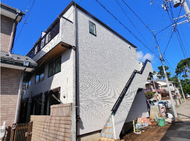 【津田沼 賃貸アパート】